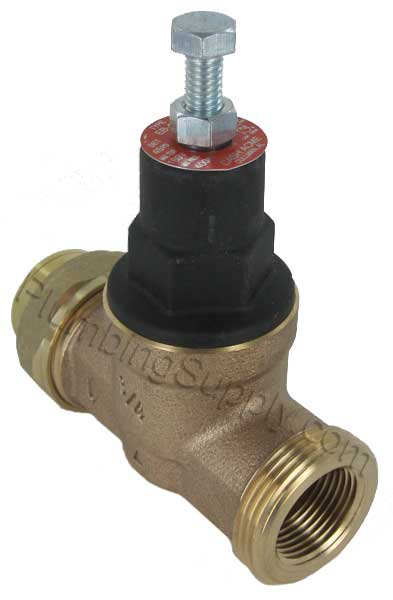 water pressure regulators pressure reducing valves. Black Bedroom Furniture Sets. Home Design Ideas