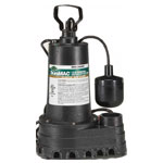 DuraMAC submersible effluent pump