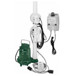 Zoeller oil smart pump system