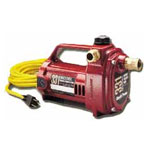 Little Giant water heater drain pump