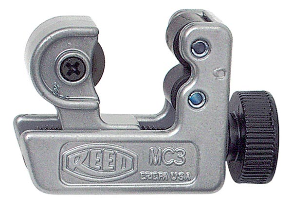 Reed mini tube cutter MC3