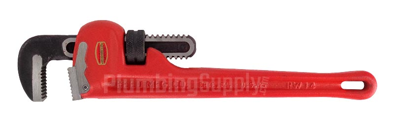 Reed pipe wrench