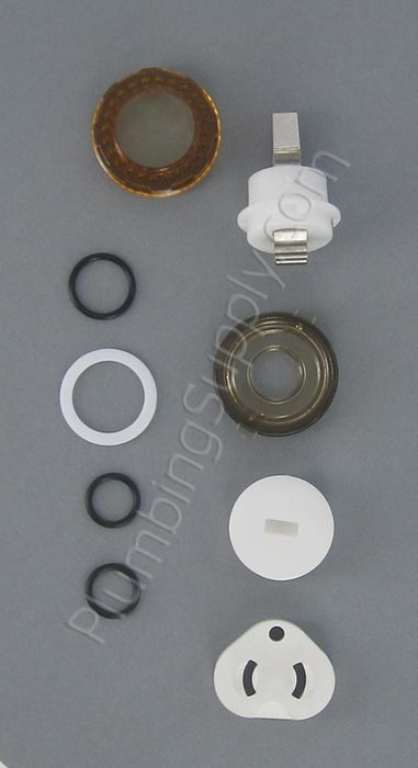 Replacement Cartridges For American Standard Kitchen Faucets