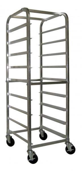 Sturdy Racks For A Variety Restaurant Applications