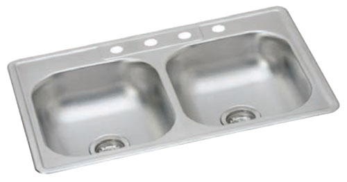 Revere Stainless Steel Sinks : Please note: Revere sinks have a lead time to ship of 7 - 10 days