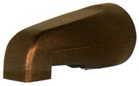 smart tug spout in oil rubbed bronze