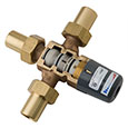 Symmons Maxline thermostatic rough-in mixing valve