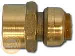 Sharkbite Reducer female NPT