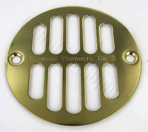 Bronze Shower Drain Kit