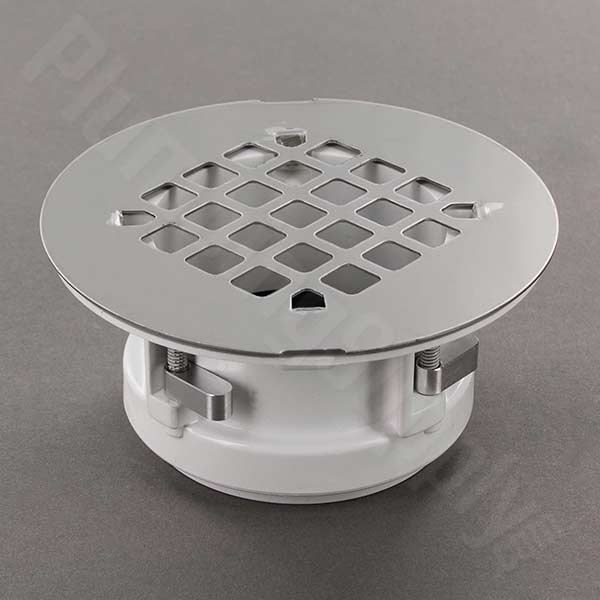 replacing your shower drain this replacement