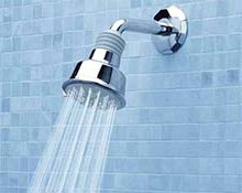 Multi-spray shower head