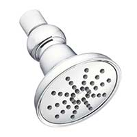 Danze Mono Round designer shower head