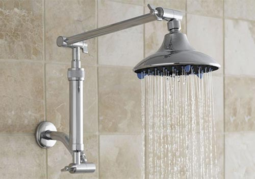 Shower Heads Index Listing