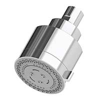 Symmons Dia 3-spray showerhead