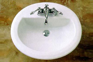 Bathroom Sinks With 8 Inch Centers