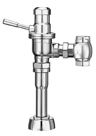 picture of Dolphin flushometer