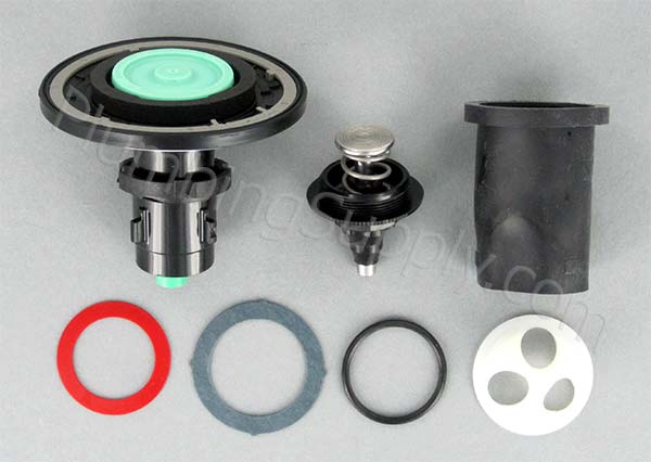 Complete urinal rebuild kit