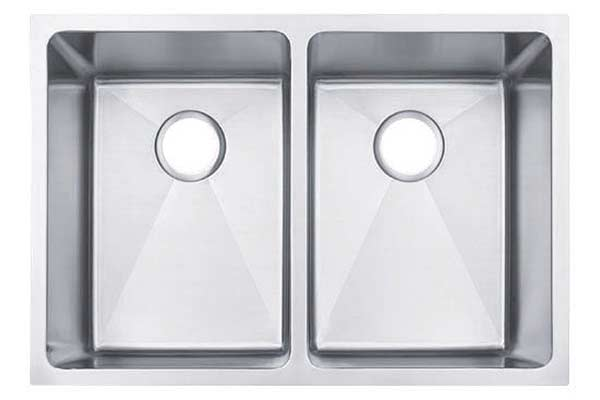 Equal double bowl Soci kitchen sink