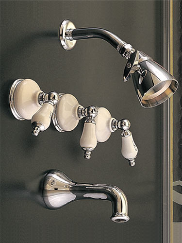 Vintage Shower Tub Shower Amp Tub Sets