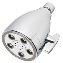 Speakman shower heads Anystream 2000