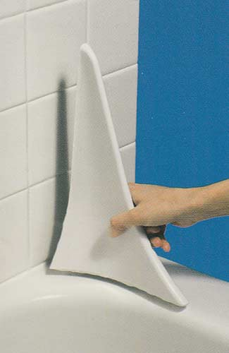 Bathtub splash guards for Where can i buy a bathtub