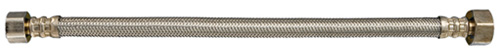 picture of stainless steel flex hose