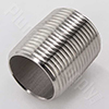 Stainless Steel Close Nipple