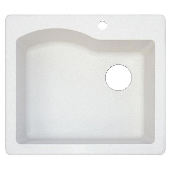 Swan Classic single bowl kitchen sink