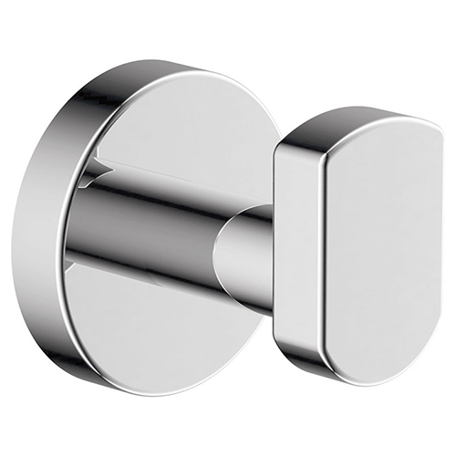 Dia series 353RH robe hook in chrome