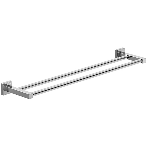 "Duro series 363DTB-24 24"" towel bar in chrome"
