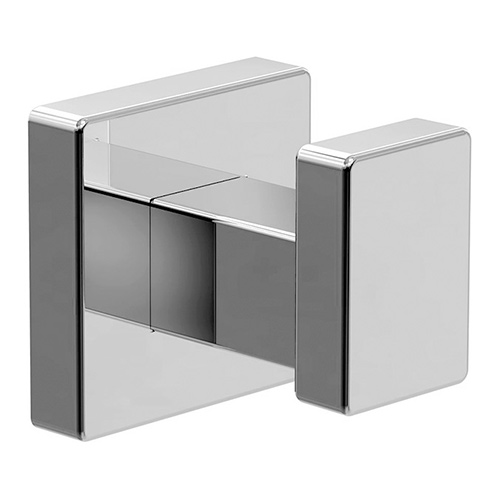 Duro series 363RH robe hook in chrome