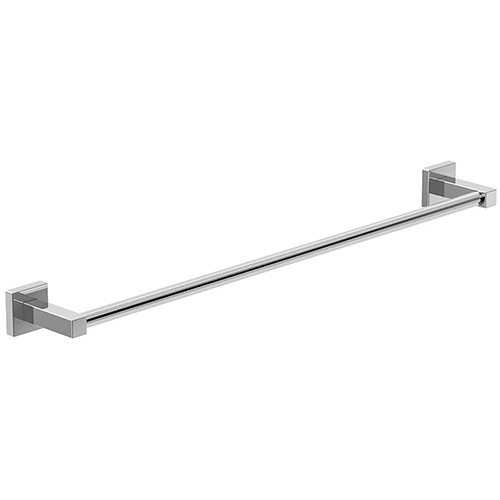 "Duro series 363TB-18 18"" towel bar in chrome"