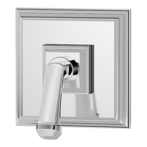 Oxford series 42-2DIV dual outlet diverter in chrome