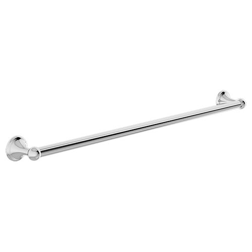 "Unity series 663TB-24 24"" towel bar in chrome"