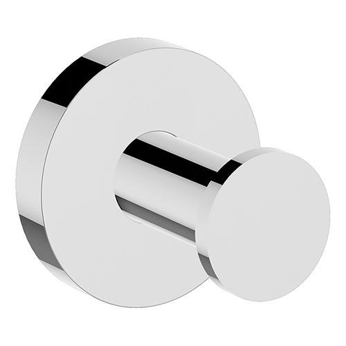 Identity series 673RH robe hook in chrome