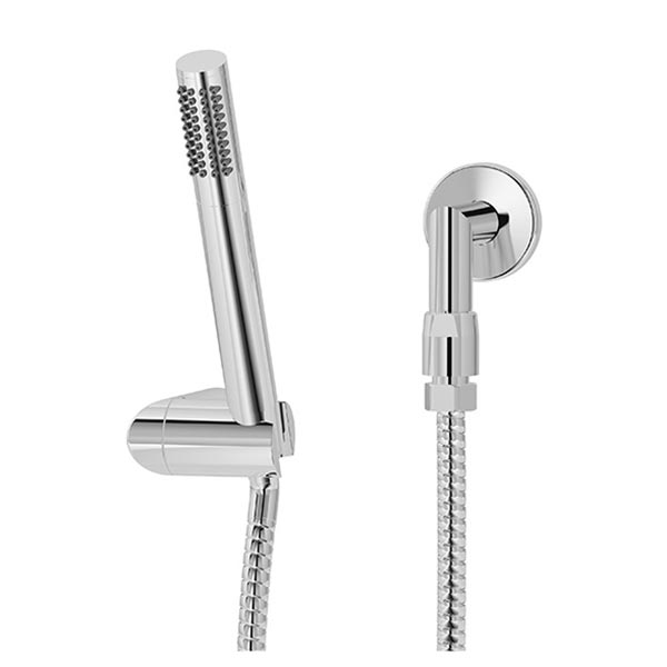 Symmons Sereno handshower with wall mount