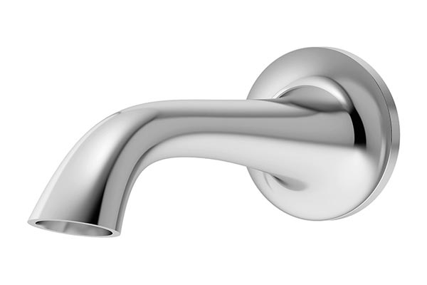 Image of Symmons tub spout - #522TS