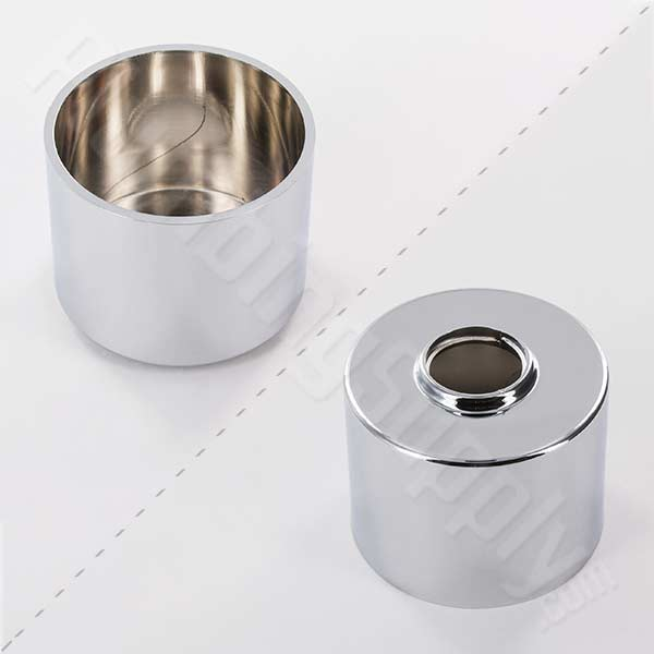 Dome cover lock nut T-19/20