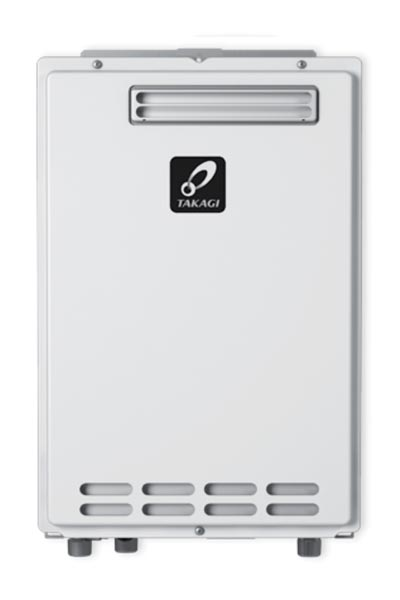 T-D2-OS outdoor tankless water heater