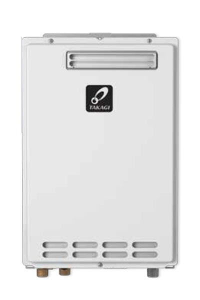 T-KJr2-OS outdoor tankless water heater