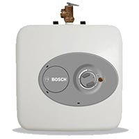 Bosch electric water heater