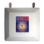 Seisco electric water heater