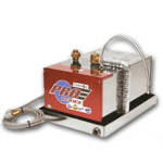 picture of a Thermasol steam generator