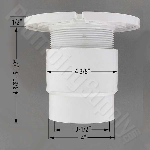 Toilet Closet Flanges New Replacement And Repair