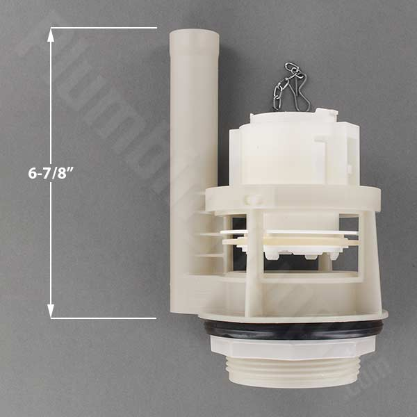 Toto drain valve with flush tower THU444.10D-A