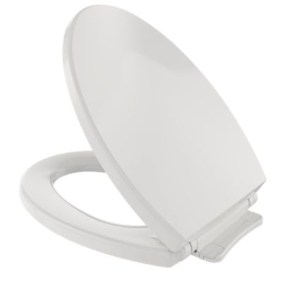 Toto elongated toilet seat - Colonial White