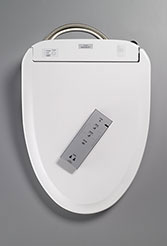 image of toto s300e washlet
