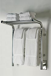 Wall Mount Towel Warmer To Wall Mounted Towel Warmer With Shelf Towel Warmers Information u0026 Education