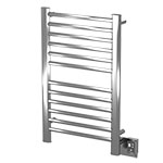 Sirio basic towel warmer