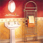 Towel warmer Windermere #B49